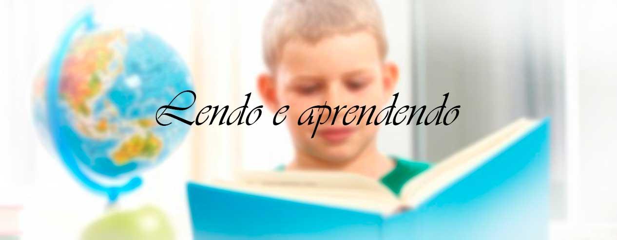 lendo-e-aprendendo